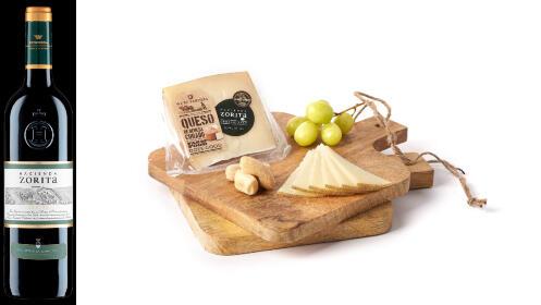 Selecto Pack Gastronómico de Hacienda Zorita Organic Farm