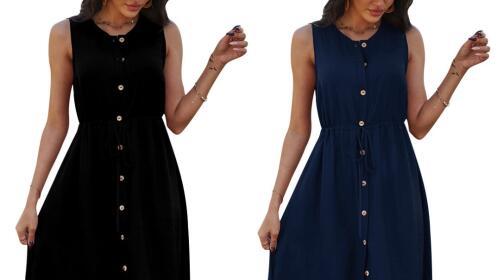 Vestido nueva colección Fly Dress