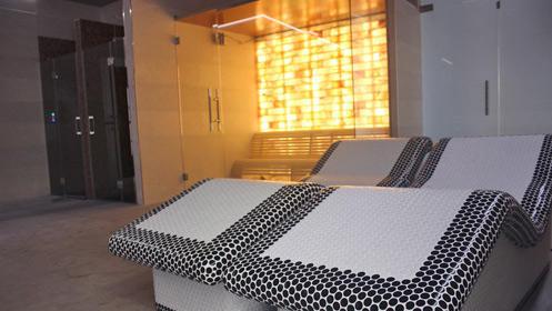 Magnífico plan con spa para dos por 19 € y opción de menú